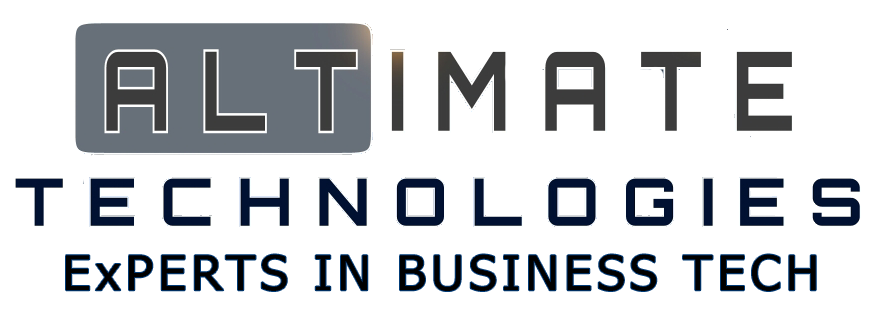 ALTIMATE TECH INC